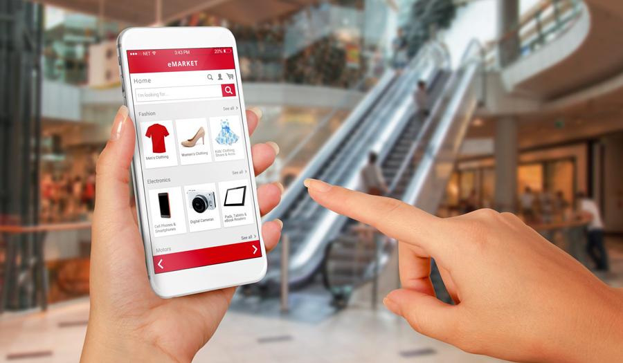 Qué es ecommerce comercio electronico