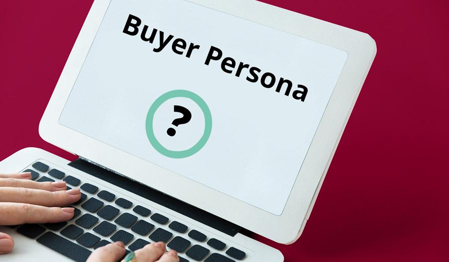Three-steps-Buyer-Persona