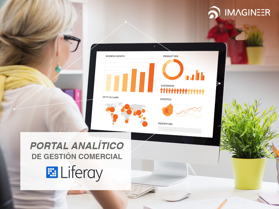 Liferay analitica