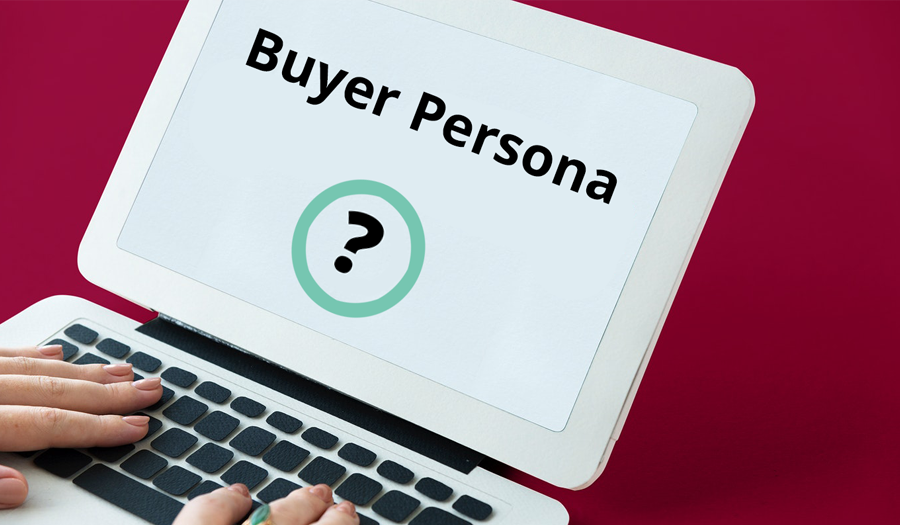 Three-steps-Buyer-Persona