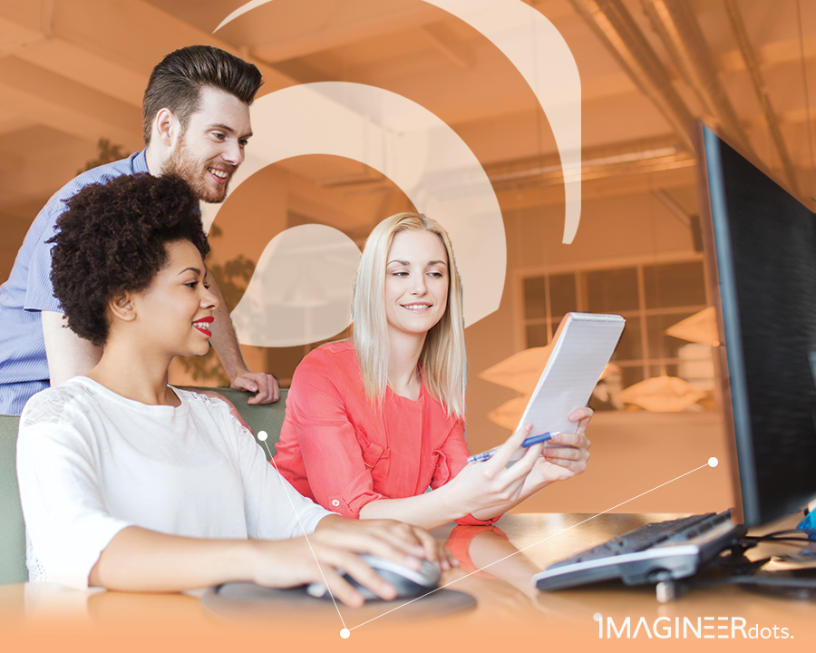 What is a CRM - Imagineer-1